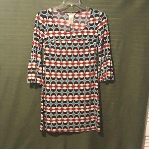 Speechless Dress Size Med.
